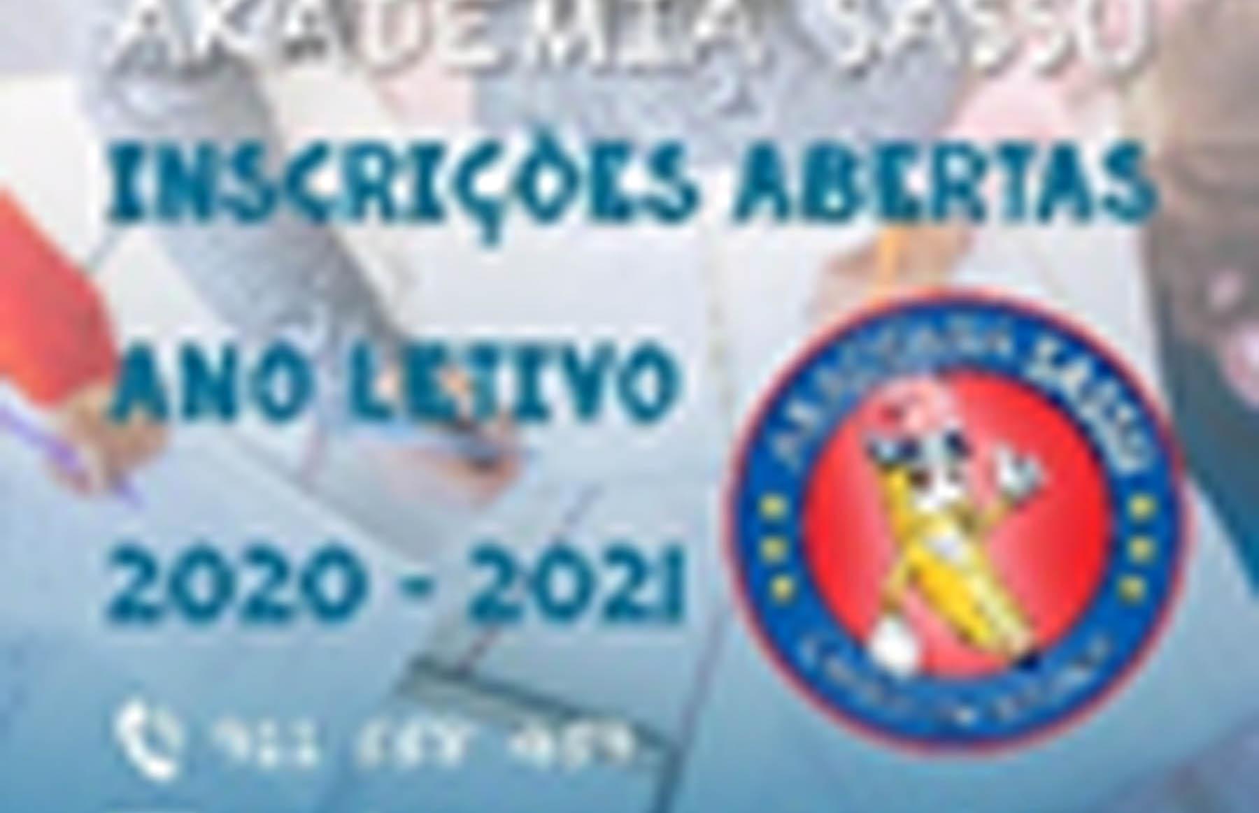 Akademia Sassu – Centro de Estudos